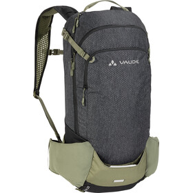 VAUDE Bracket 22 Backpack black